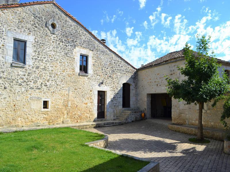 Maison à vendre à ANGOULEME(16410) - Charente