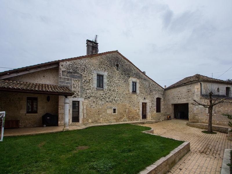 Maison à vendre à ANGOULEME(16000) - Charente