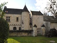 houses and homes for sale inST NICOLAS DE BOURGUEILIndre_et_Loire Centre