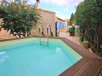 Maison à vendre à RIEUX MINERVOIS en Aude - photo 1