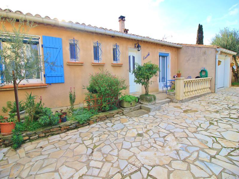 Maison à vendre à RIEUX MINERVOIS(11160) - Aude