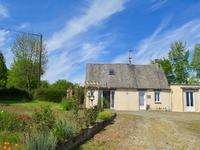 French property for sale in Lonlay l Abbaye, Orne - €63,999 - photo 1