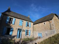 French property for sale in ST AMANS DES COTS, Aveyron - €224,700 - photo 1