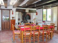 Maison à vendre à La Bruére sur Loir en Sarthe - photo 1