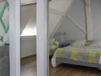 Maison à vendre à La Bruére sur Loir en Sarthe - photo 4