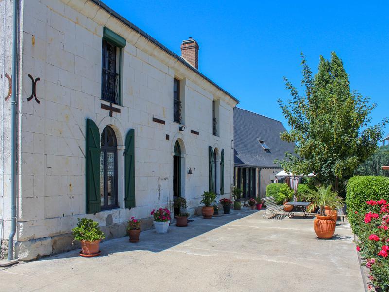 Maison à vendre à La Bruére sur Loir(72500) - Sarthe