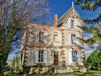 French property for sale in ST AULAYE, Dordogne - €371,000 - photo 1
