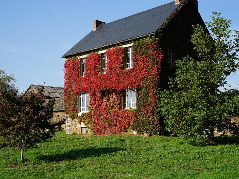 Maison à vendre à TAURIAC DE NAUCELLE(12800) - Aveyron