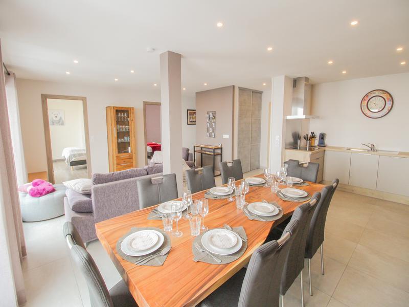 Appartement 5 pièces à vendre à LES MENUIRES (73440) -  Savoie
