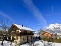 Maison à vendre à SAINT GERVAIS LES BAINS en Haute Savoie - photo 7