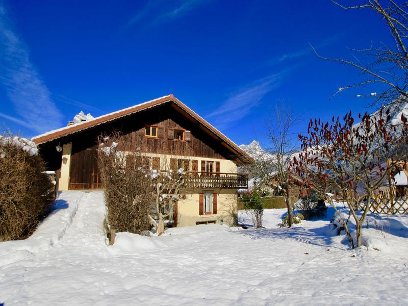 Maison à vendre à SAINT GERVAIS LES BAINS(74170) - Haute Savoie