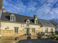 French property for sale in LANOUEE, Morbihan - €154,000 - photo 1