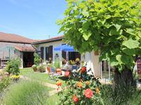 maison à vendre à COURCOME, Charente, Poitou_Charentes, avec Leggett Immobilier