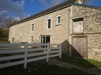 French property for sale in LE CROISTY, Morbihan - €424,000 - photo 1