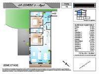 Appartement à vendre à MORZINE en Haute Savoie - photo 1
