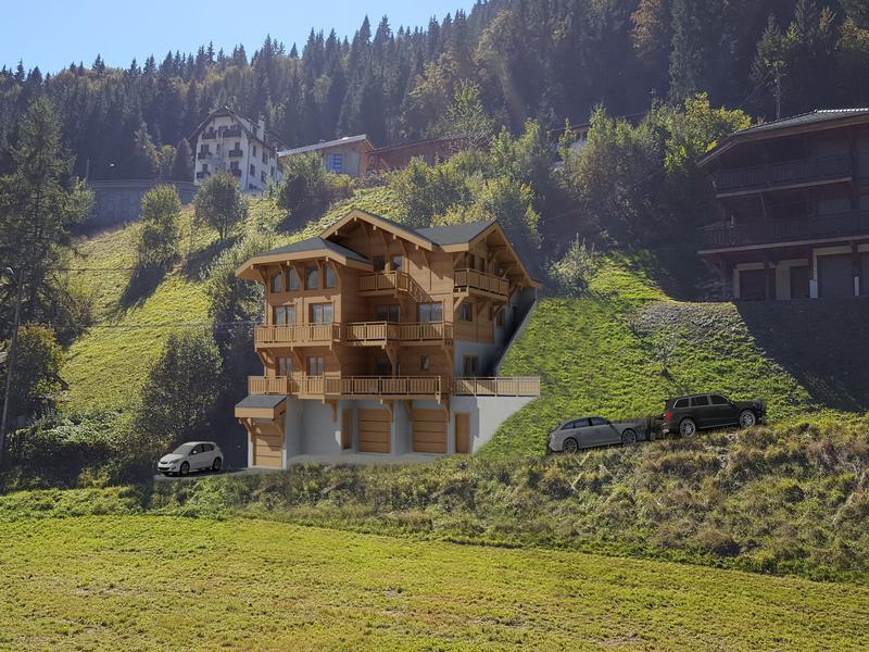 Appartement 9 pièces à vendre à MORZINE (74110) -  Haute Savoie
