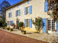 French property for sale in SOUFFRIGNAC, Charente - €472,500 - photo 2