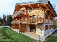 latest addition in Les Carroz d'Araches Haute_Savoie