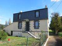 French property for sale in ST MARTIN SUR OUST, Morbihan - €108,400 - photo 1