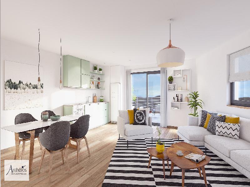 Appartement à vendre à ANNECY (74000) -  Haute Savoie