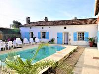 maison à vendre à MAGNAC LAVALETTE VILLARS, Charente, Poitou_Charentes, avec Leggett Immobilier