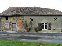 French property for sale in LESSAC, Charente - €53,000 - photo 2
