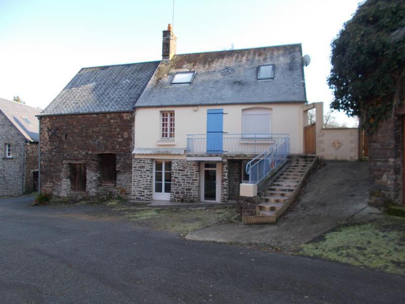 Maison à vendre à Pont d Ouilly(14690) - Calvados