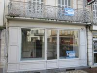 Commerce à vendre à RIBERAC en Dordogne - photo 1