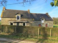 French property for sale in RUFFIAC, Morbihan - €99,000 - photo 1