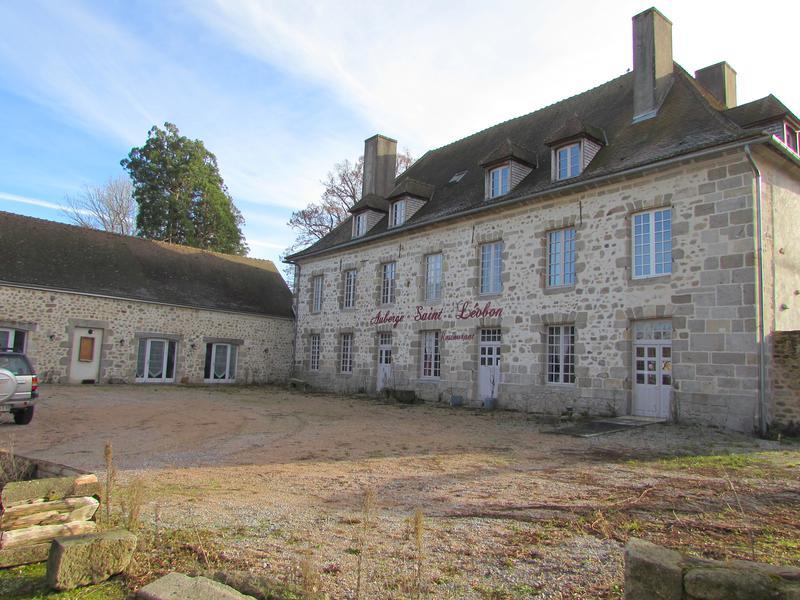 Commerce à vendre à LE GRAND BOURG(23240) - Creuse