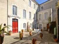 chateau for sale in LES MAGESGard Languedoc_Roussillon