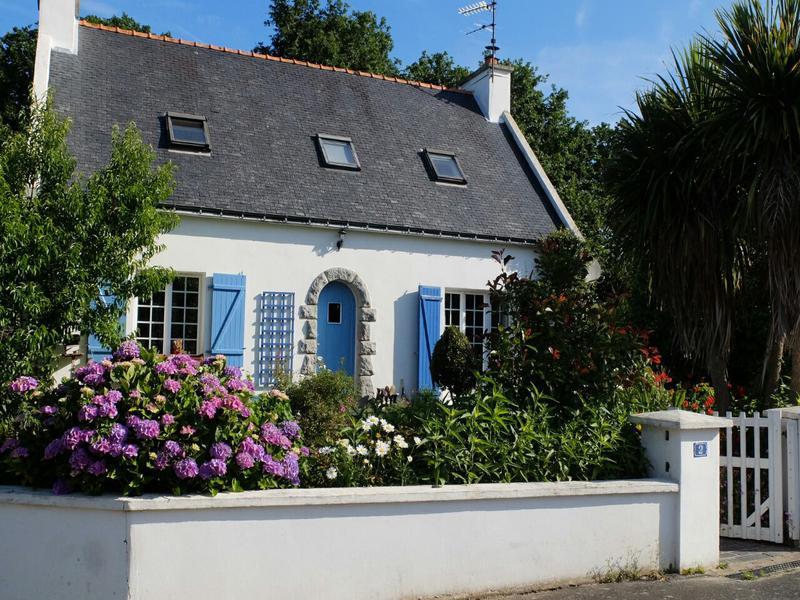 Maison à vendre à ST HERNIN(29270) - Finistere