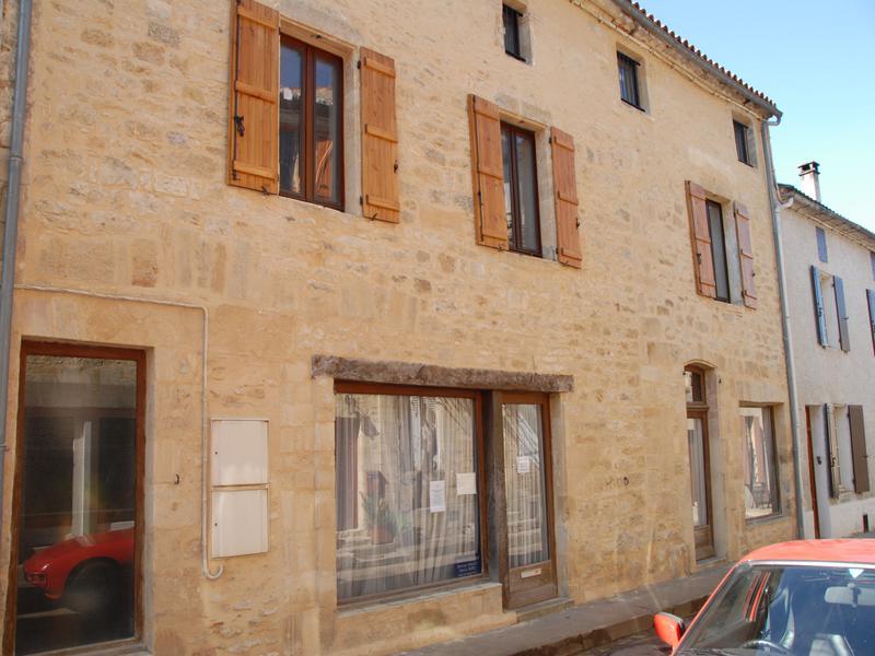 Commerce à vendre à VILLEFRANCHE DU PERIGORD(24550) - Dordogne