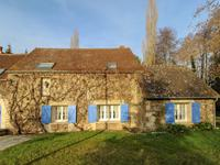 French property for sale in LA BELLIERE, Orne - €223,630 - photo 4