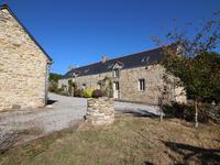 French property for sale in BON REPOS SUR BLAVET, Cotes d Armor - €280,000 - photo 2
