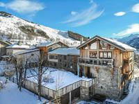 Chalet a vendre à  Savoie Rhone_Alpes