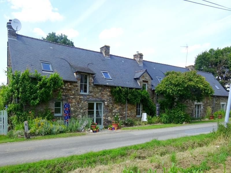 Maison à vendre à RUFFIAC(56140) - Morbihan