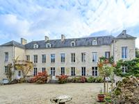chateau for sale in FALAISECalvados Normandy