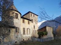 chateau à vendre à ST ETIENNE DE CUINES, Savoie, Rhone_Alpes, avec Leggett Immobilier