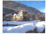 chateau for sale in ST ETIENNE DE CUINESSavoie French_Alps