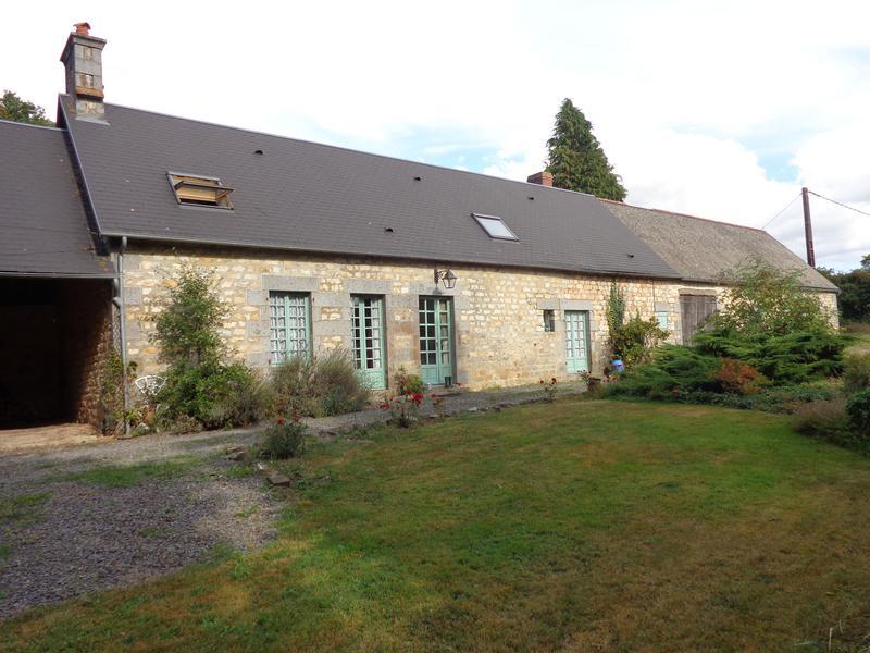 Maison à vendre à (61490) - Orne