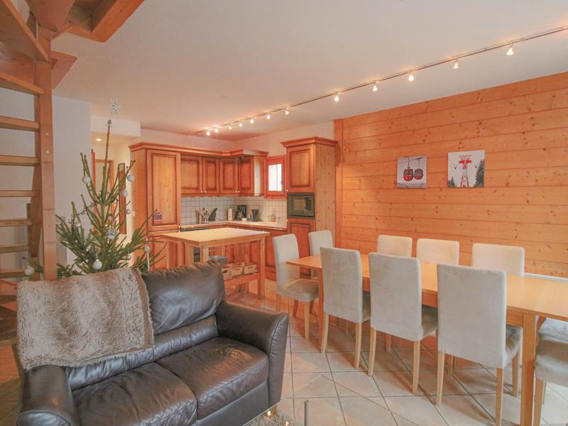 Appartement 6 pièces à vendre à SAMOENS (74340) -  Haute Savoie