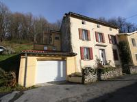 French property for sale in LABASTIDE ROUAIROUX, Tarn - €205,440 - photo 1