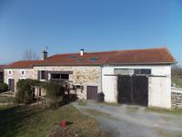 French property for sale in DARNAC, Haute Vienne - €197,640 - photo 1