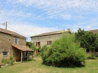 French property for sale in BLANZAY, Vienne - €229,000 - photo 2