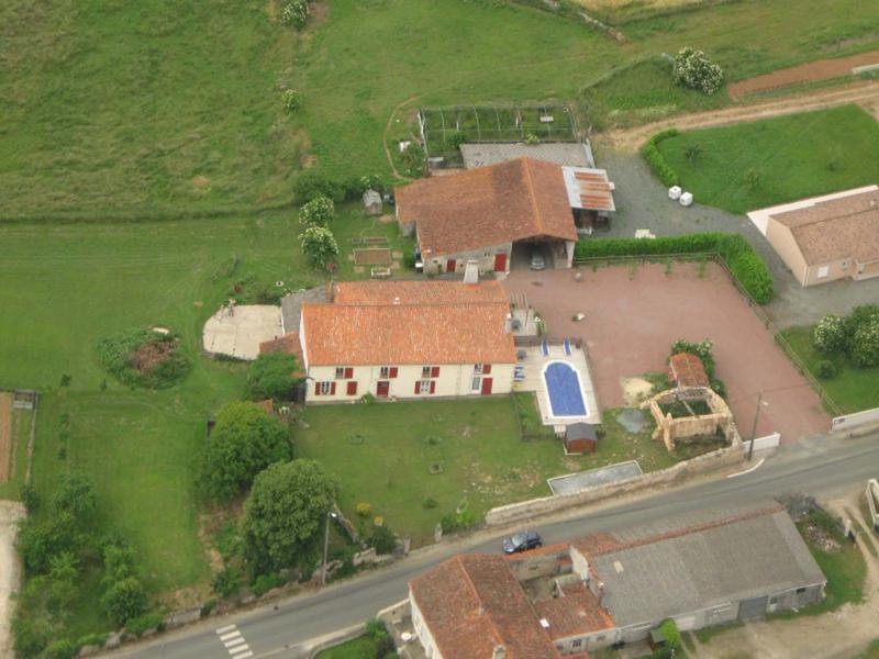 Maison à vendre à (85370) - Vendee