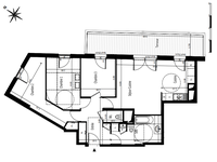 Appartement à vendre à ANNECY en Haute Savoie - photo 4