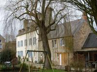 maison à vendre à ST SAUVEUR LE VICOMTE, Manche, Basse_Normandie, avec Leggett Immobilier