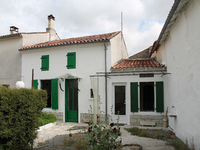 houses and homes for sale inBLANZAC LES MATHACharente_Maritime Poitou_Charentes