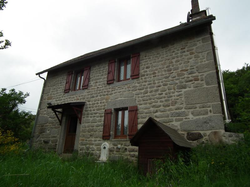 Maison à vendre à GIAT(63620) - Creuse